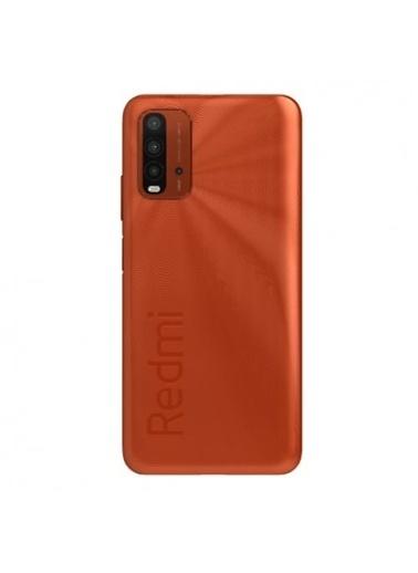Xiaomi Xıaomı Redmi 9T 4/128Gb Orange Renkli